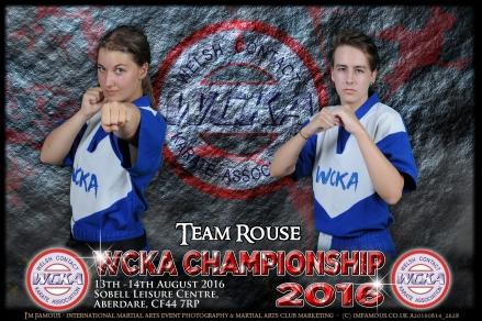 Team Rouse ORIGINAL